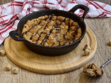 vegan cookie dough -idea