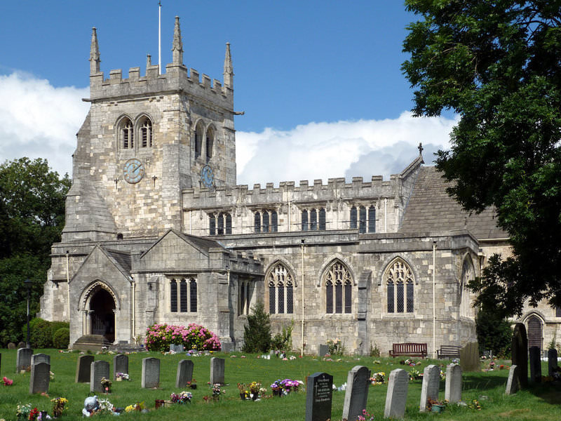 homes-for-sale-charles-church-ceretic-park-sherburn-in-elmet_all-saints-church-sherburn-in-elmet-close-to-charles-church-ceretic-park_102760